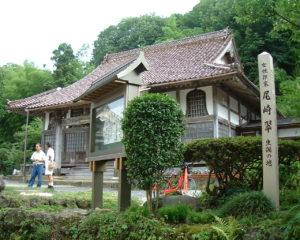 西法寺改修前