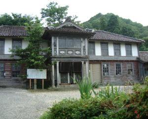 岩井小学校2000