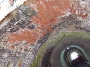 網代隧道上部